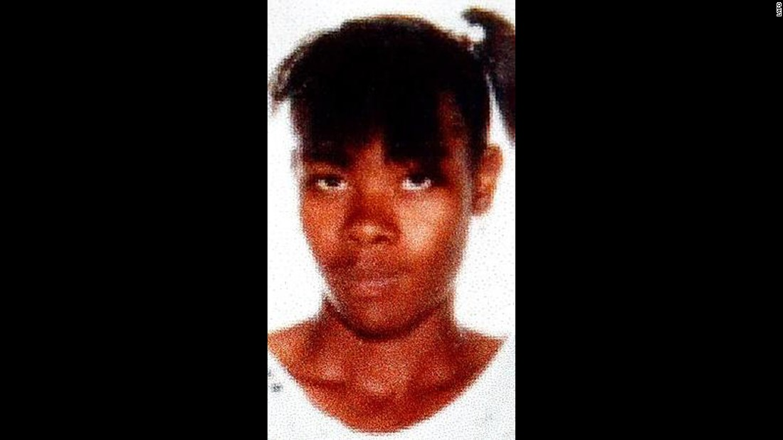 """On September 11, 1988, Alicia """"Monique"""" Alexander asked her father whether he needed anything from the liquor store before leaving the house. The body of the 18-year-old was found days later in an alley. Police said she had been sexually assaulted and shot in the chest."""