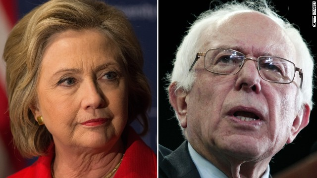 Poll: Clinton, Sanders in a dead heat for Nevada