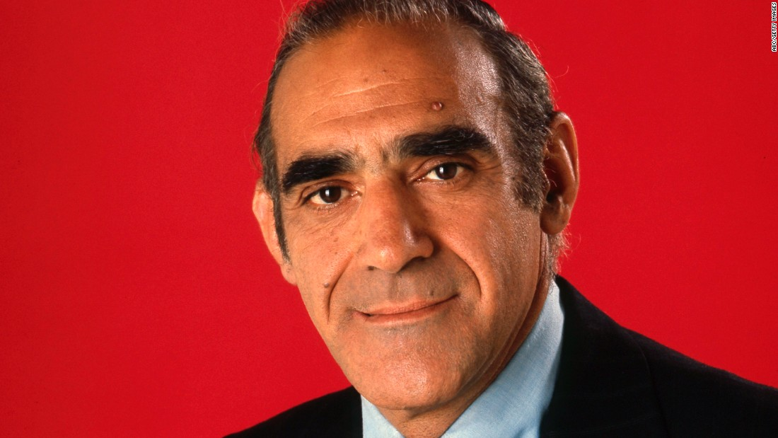 "<a href=""http://www.cnn.com/2016/01/26/entertainment/abe-vigoda-dead-obit-feat/"" target=""_blank"">Abe Vigoda</a>, the long-surviving ""Godfather"" and ""Barney Miller"" actor, died January 26 at age 94. Vigoda became famous for his role as the decrepit detective Phil Fish on the television series ""Barney Miller,"" but it was the inaccurate reporting of his death in 1982 that led to a decades-long joke that he was still alive. He played into the joke in late-night television appearances with Conan O'Brien and David Letterman."