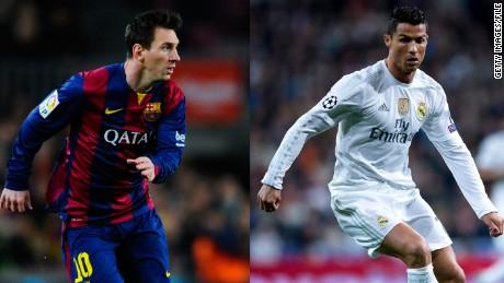 Welcome to America: Should Lionel Messi & Cristiano Ronaldo head to MLS?