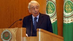 Boutros Boutros-Ghali dies at age 93
