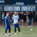 Messi Georgetown
