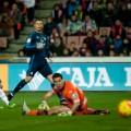 Ronaldo scores Granada