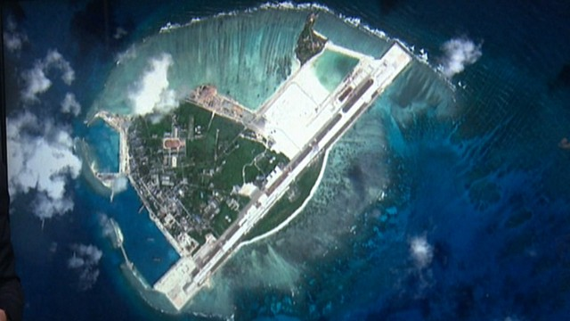 South China Sea: Hague rules in favor of Philippines over China