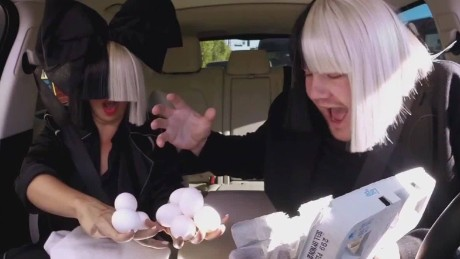 Sia carpool karaoke Daily Hit NewDay_00012415.jpg