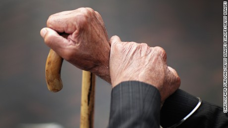 What happens if we all live to 100?