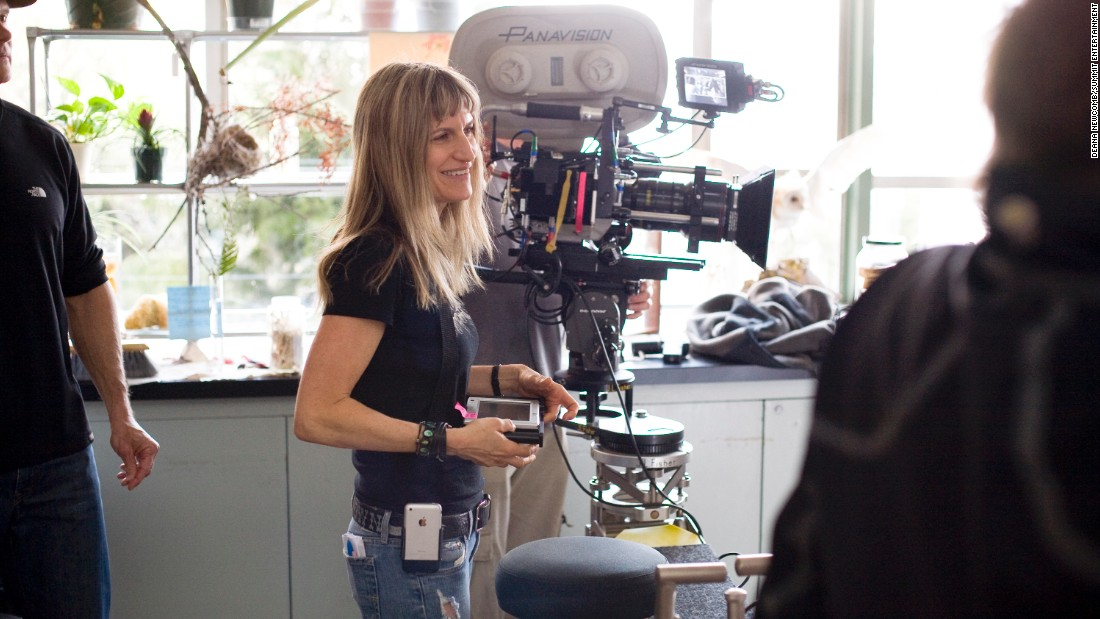 """Taking on 2008's """"Twilight"""" was a major gamble for director Catherine Hardwicke. She said the project was passed on by numerous studios before finding distribution with Summit Entertainment. The teen vampire drama went on to gross over $192 million in the U.S. and kicked off one of the highest-grossing film franchises of all time. Hardwicke says that films directed by women need to be supported. """"We've got to get studios, agents, critics and the audiences to think out of the box. Expand our minds about what kinds of films could be interesting and entertaining, then find great ways to market them,"""" she said."""