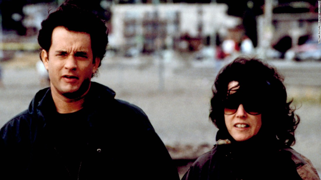 """Nora Ephron's 2012 death from leukemia was a tremendous loss in Hollywood. The film director and Oscar-nominated screenwriter's works included 1993's """"Sleepless in Seattle,"""" starring Tom Hanks, left, which grossed $126 million. """"You've Got Mail"""" brought in $115 million just five years later. """"The loss of Nora Ephron is a devastating one for New York City's arts and cultural community,"""" former New York City Mayor Michael Bloomberg said."""