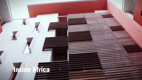 CNN Inside Africa - Ghana Architecture _00000710