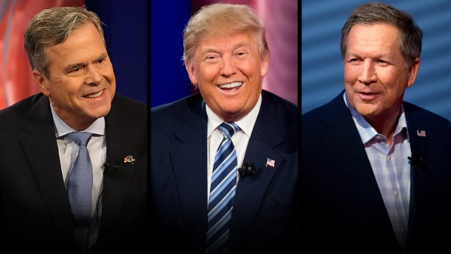 5 takeaways from the CNN Republican town hall