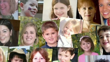 gun maker lawsuit sandy hook families feyerick pkg ebof _00000806.jpg