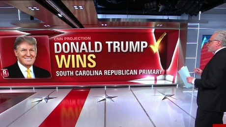 south carolina gop primary projection trump win_00001022