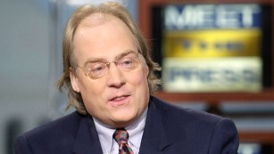 Republican strategist <b>Mike Murphy</b> speaks during a taping of &amp;quot;Meet the <b>...</b> - 160221001332-mike-murphy-medium-plus-169