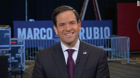 Rubio Picks Up Endorsements After Bush Ends Campaign