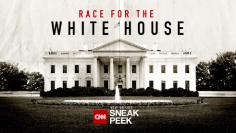 Race For The White House Cnn Com