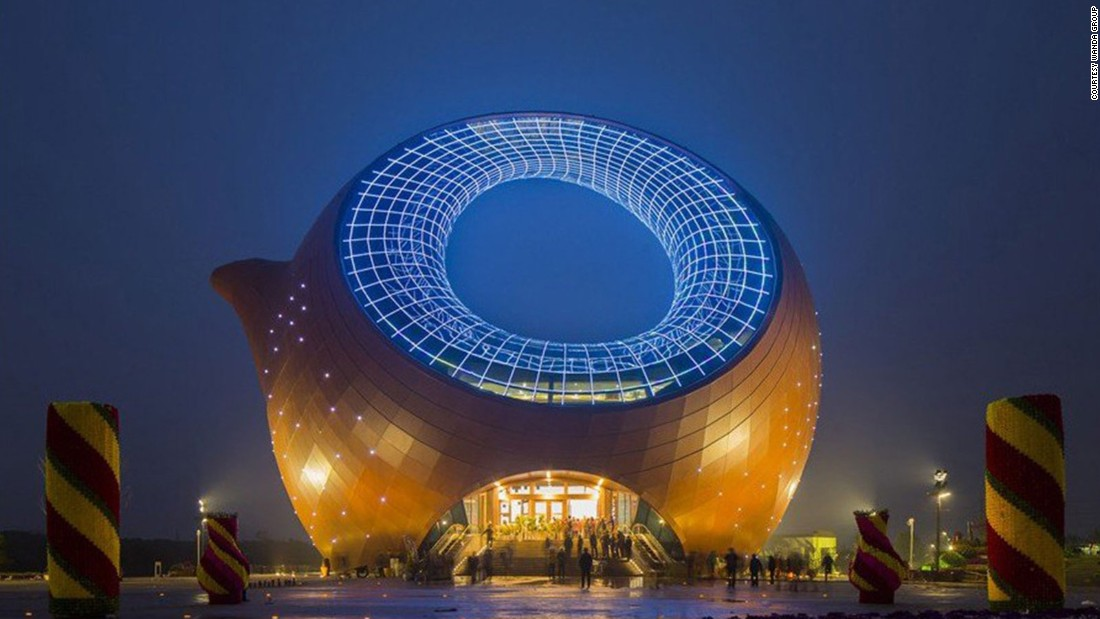 """For years, China has been an architect's playground, with lucrative funding and interest in foreign 'starchitects' giving rise to imaginative buildings. On Sunday, China's State Council released new urban planning guidelines.  According to the <a href=""""http://english.gov.cn/news/top_news/2016/02/22/content_281475294306681.htm"""" target=""""_blank"""">document</a>, """"odd-shaped' buildings"""" -- or """"bizarre architecture that is not economical, function, aesthetically pleasing or environmentally friendly"""" would be forbidden in the future. The document follows a 2014 call by Chinese President Xi Jinping for less <a href=""""http://edition.cnn.com/2014/12/05/travel/gallery/china-weird-buildings/"""" target=""""_blank"""">""""weird architecture""""</a> to be built."""