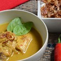 Indonesian food Gulai ayam 7136 1900px