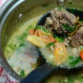 Indonesian food Sop Kambing 0663 1900px