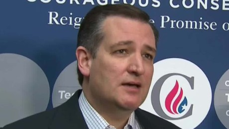 Ted Cruz asks communications director to step down