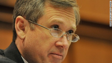 Sen. Mark Kirk: Obama is 'Drug Dealer in Chief'