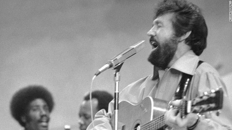 Country Music Hall of Fame honoree Sonny James, who broke dozens of country music chart records, died February 22 at 87.