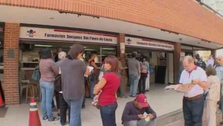 cnnee pkg osmary venezuela falta de medicinas_00001723