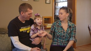 Facing Zika fears: Raising kids with microcephaly
