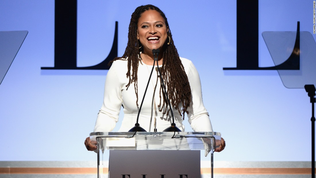 """Rising star Ava DuVernay directed 2014's """"Selma,"""" which was nominated for an Oscar for best picture and received rave reviews. She's currently at work on two projects: the TV show """"Queen Sugar"""" and the film """"Intelligent Life."""" The latter, from Steven Spielberg's production company, is due out in 2017."""