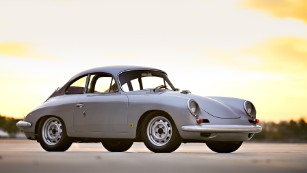 16 of Jerry Seinfeld's fleet of Porsches will be up for grabs in March