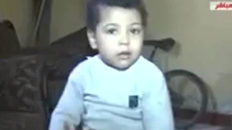 egypt toddler nearly imprisoned for life lee pkg_00000715