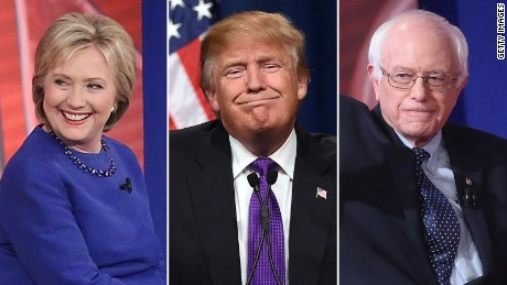 The best of Super Tuesday in 2 minutes