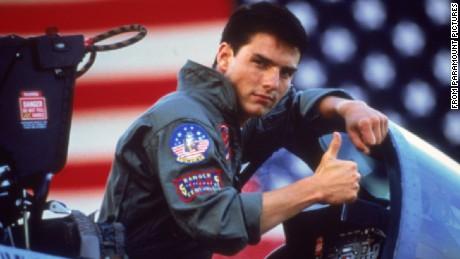 Happy 30th anniversary 'Top Gun'! - CNN.com