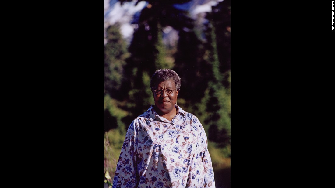 "By the time Butler died of a stroke in 2006, she had amassed a cult following; today, her books still resonate with ""black people, women, science fiction readers, feminists, queer folks, variously abled, and gendered folks,"" said Ayana Jamieson, founder of the Octavia Butler Legacy Network."