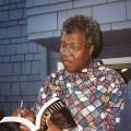 22 Octavia Butler