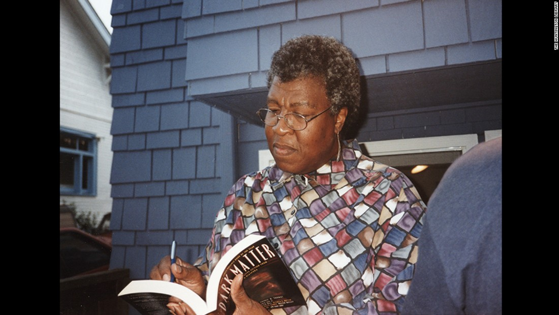 Writer Octavia E. Butler died February 28, 2006. For the 10th anniversary of her death, the nonprofit arts group Clockshop is celebrating her legacy with a series of cultural events in Los Angeles in partnership with multiple institutions.