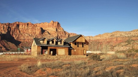 Excommunicated FLDS members are returning to Short Creek to claim their old homes.