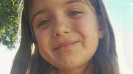 girl dies saving children car _00012621