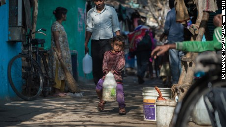 India's caste system: Outlawed, but still omnipresent.