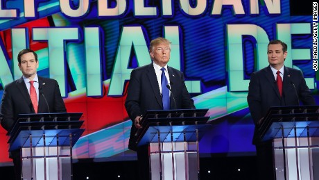 Super Tuesday scenarios: Can Donald Trump be stopped?