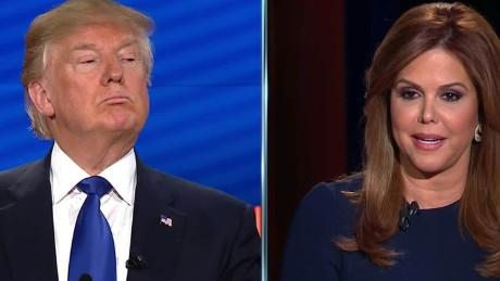 New poll: 3 out of 4 Hispanics 'don't like Trump'
