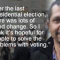 Iranian voters 7