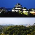wakayama castle view