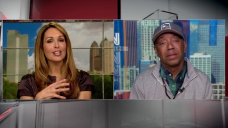 Russell Simmons: Hollywood should lead in promoting integration_00000514