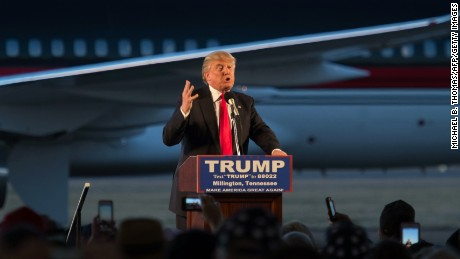 Poll: Donald Trump likely to be GOP nominee