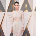 oscars red carpet 2016 Rooney Mara