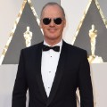 oscars red carpet 2016 Michael Keaton