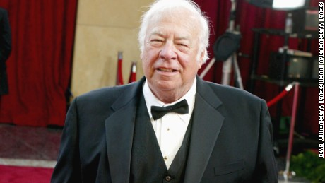 1982: George Kennedy talks working with Paul Newman