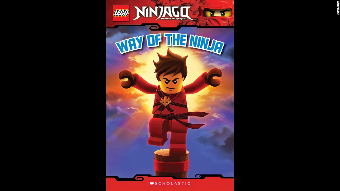 "Playing off the Ninjago-themed Legos toys, Lego Ninjago Readers get children reading about various Ninja-themed legends. In the ""Lego Ninjago Reader #1: Way of the Ninja,"" Lego Club editorial director and author Greg Farshtey introduces the legend of Spinjitzu. The Masters of Spinjitzu may be a new force to save the world."