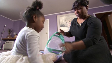 The Long Haul: Supporting the future of Flint children