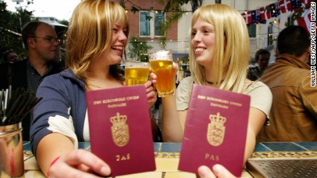 World's best and worst passports revealed